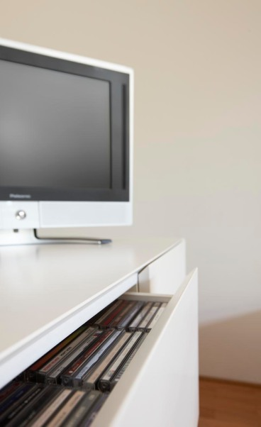 custom joinery entertainment unit 2