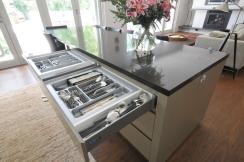 custom kitchen drawer organiser