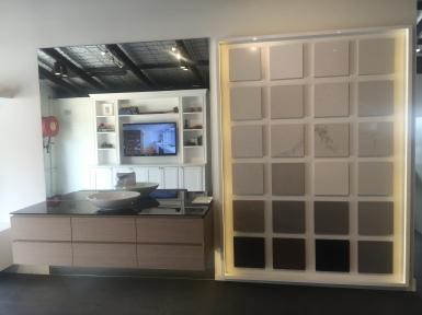 the kitchen maker showroom 1