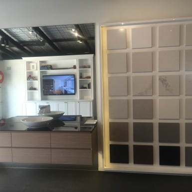the kitchen maker showroom 1
