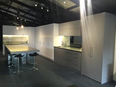 the kitchen maker showroom 4